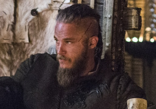 Vikings Season 2 Ragnar