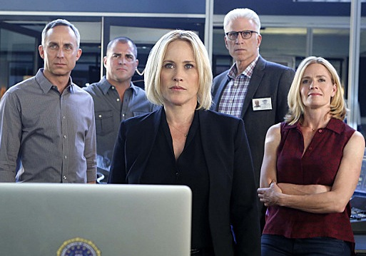 Ratings CSI Spin-Off