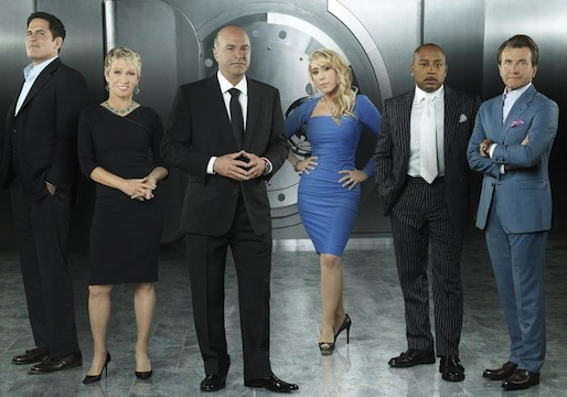 ABC Renewals Shark Tank