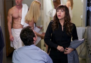 Angie Tribeca Rashida Jones
