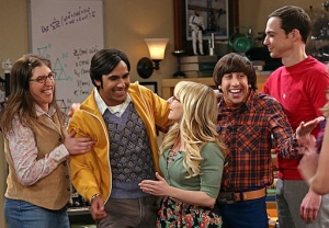 Big Bang Theory Most Watched Finale