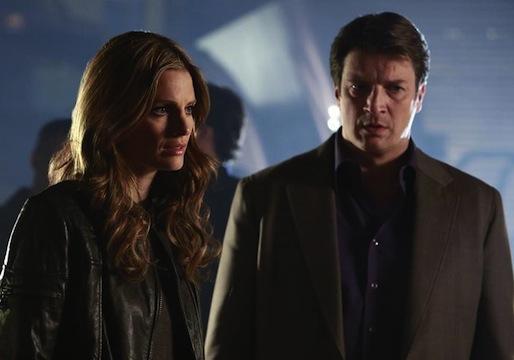 Castle Recap Beckett Wanted for Murder