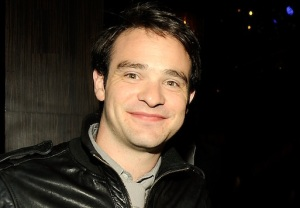 Charlie Cox Cast Daredevil