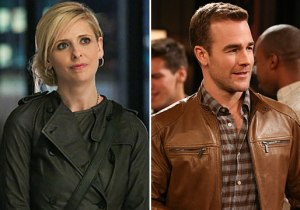 The Crazy Ones Cancelled