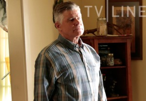 Treat Williams CSI