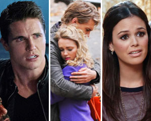 cw renewed cancelled 2014