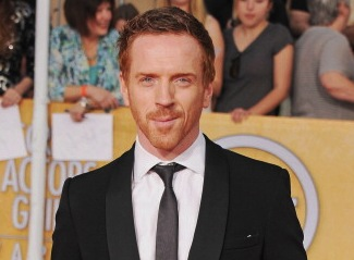 Damian Lewis PBS Henry VIII