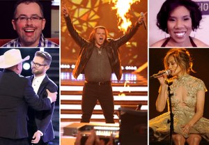 Reality Check Slezak Doolittle -- American Idol Season 13 Wrapup