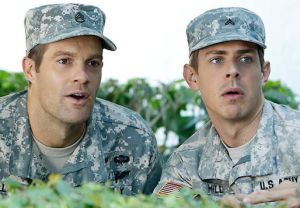 Enlisted Renewed Season 2
