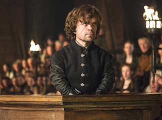 Game of Thrones Season 4 Recap