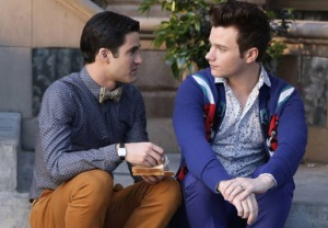 Glee Season Finale Recap