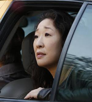Grey's Anatomy Season 10 Finale Sandra Oh