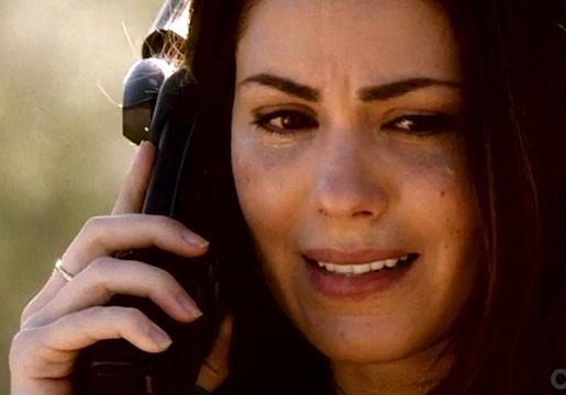 Hawaii Five-0 Catherine Leaves