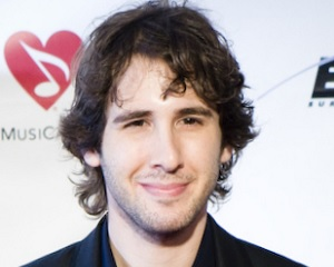Josh Groban Rising Star