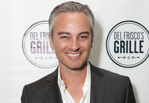 Kerr Smith The Fosters