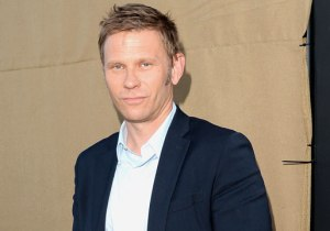 Mark Pellegrino The Returned