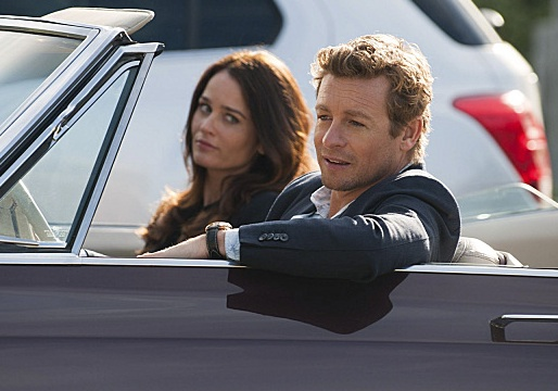 The Mentalist Finale Recap