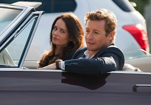 The Mentalist Cancelled