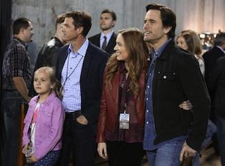 Nashville Season 2 Finale Spoilers Charles Esten