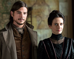 Penny Dreadful Series Premiere