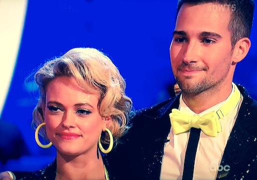 dwts james peta dancing with the stars