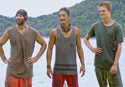 Ratings Survivor Season 28