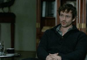Hannibal Hugh Dancy