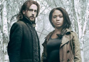 Sleepy Hollow Season 2