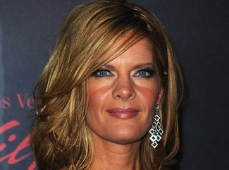 General Hospital Michelle Stafford Cast