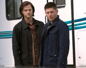 Supernatural Season 9 Spoilers