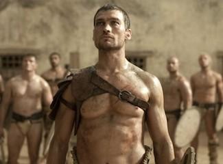 Syfy Airs Spartacus Reruns