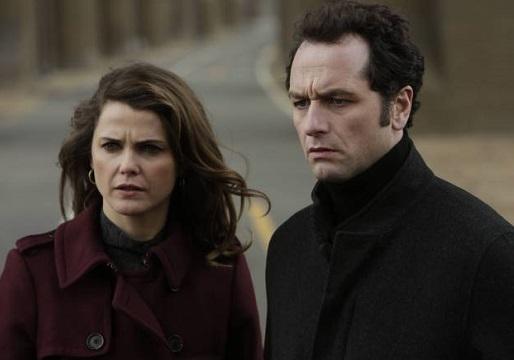 The Americans Season 3 Premiere Date