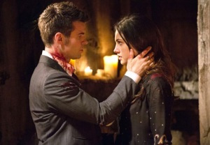 The Originals Season Finale