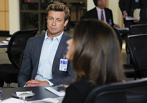 The Mentalist Preview Jane Lisbon