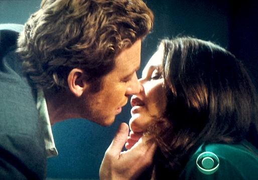 The Mentalist Jane Lisbon I Love You