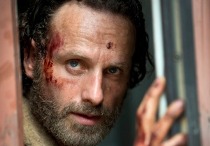 The Walking Dead Season 5 Premiere Date