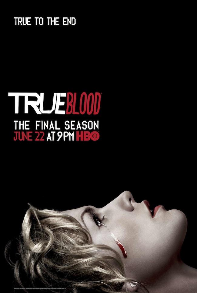 True Blood Final Season