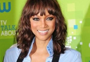 Tyra Banks Talk Show