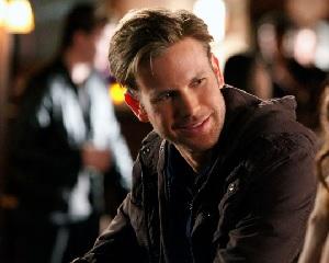 Vampire Diaries Matt Davis Returns