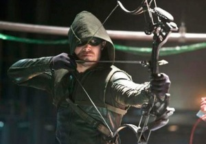 Arrow Season 3 Ra's al-Ghul