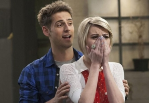 Baby Daddy Spoilers
