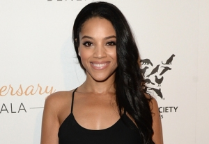 Bianca Lawson Witches Of East End
