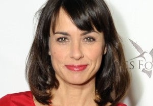 Un-Real Season 1 Cast Constance Zimmer