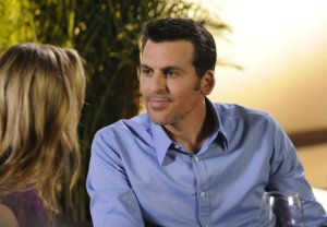 Covert Affairs Oded Fehr Returns