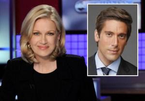 Diane Sawyer Exits ABC World News