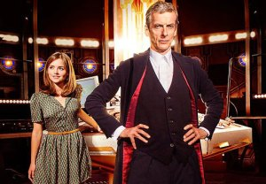 Doctor Who Premiere Date Capaldi
