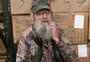 Duck Dynasty Ratings