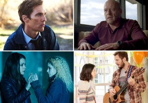 2014 Emmy Nominations Predictions