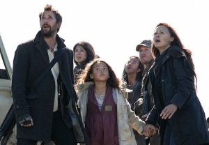 Falling Skies Cancelled