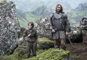 Game of Thrones Season 4 Finale Recap